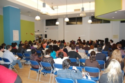 parents information session for gifted and talented