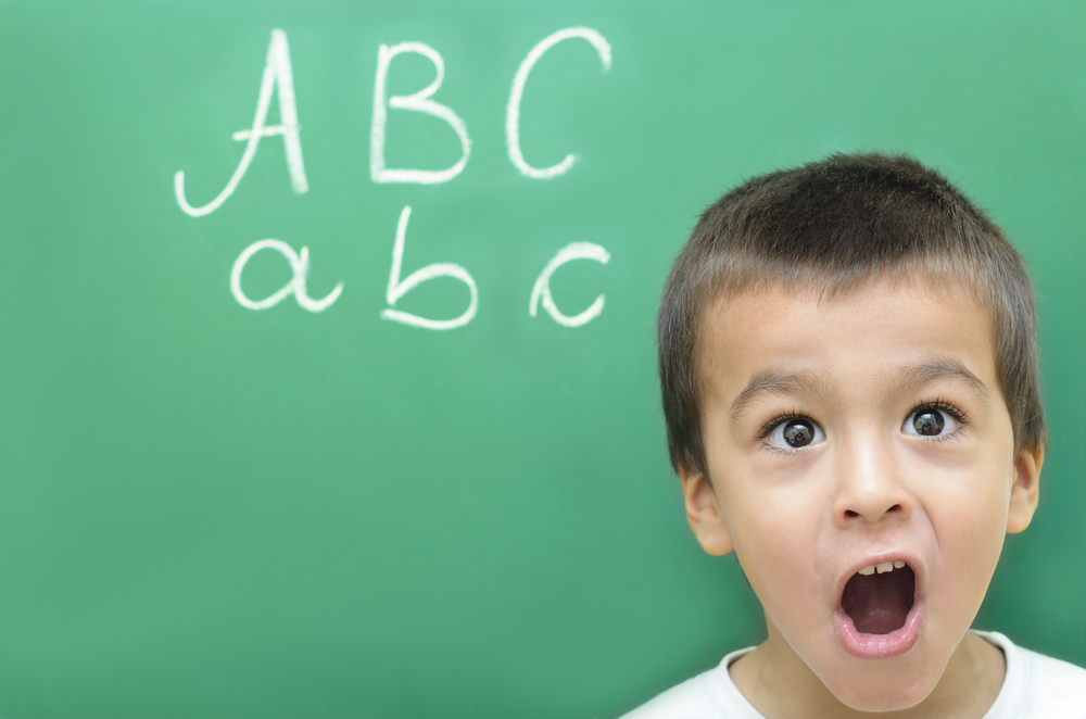 how to get your child into gifted and talented program
